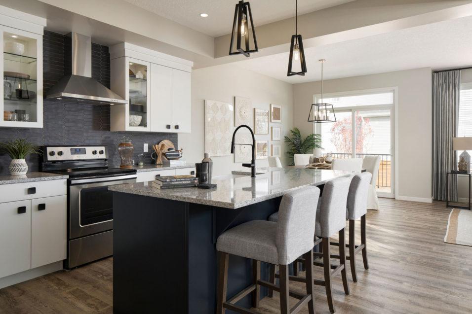 105 kitchen