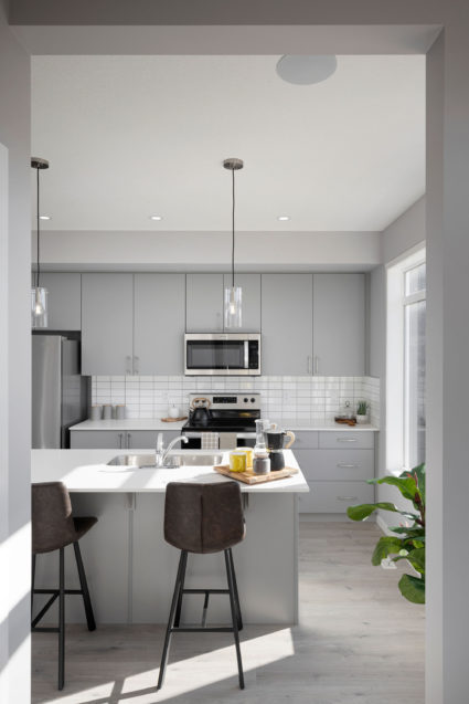 106 kitchen detail