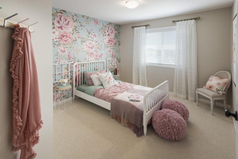 11 Morrisonhomes Belmont Blakely Showhome Bedroom 2018
