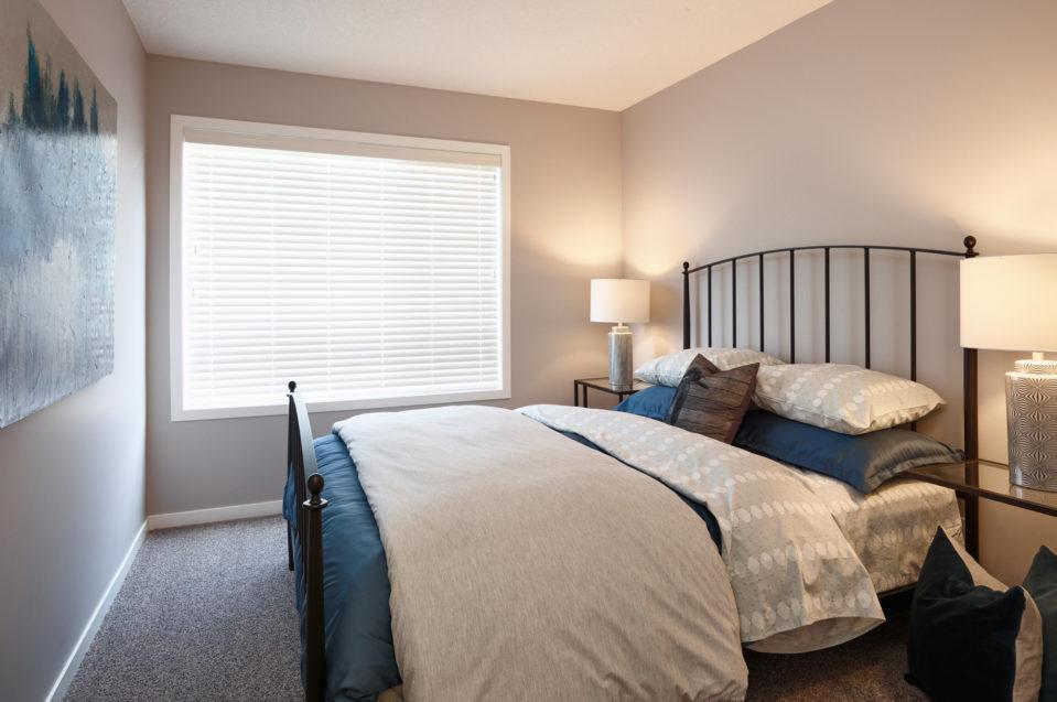 11 Morrisonhomes Cornerstone Hendersonii Showhome Bedroom 2016