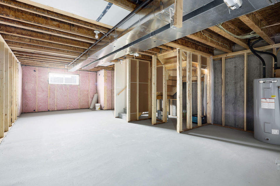 111 basement