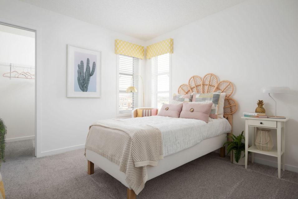 115 bedroom