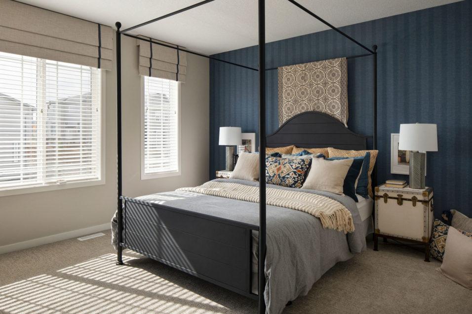 116 second bedroom