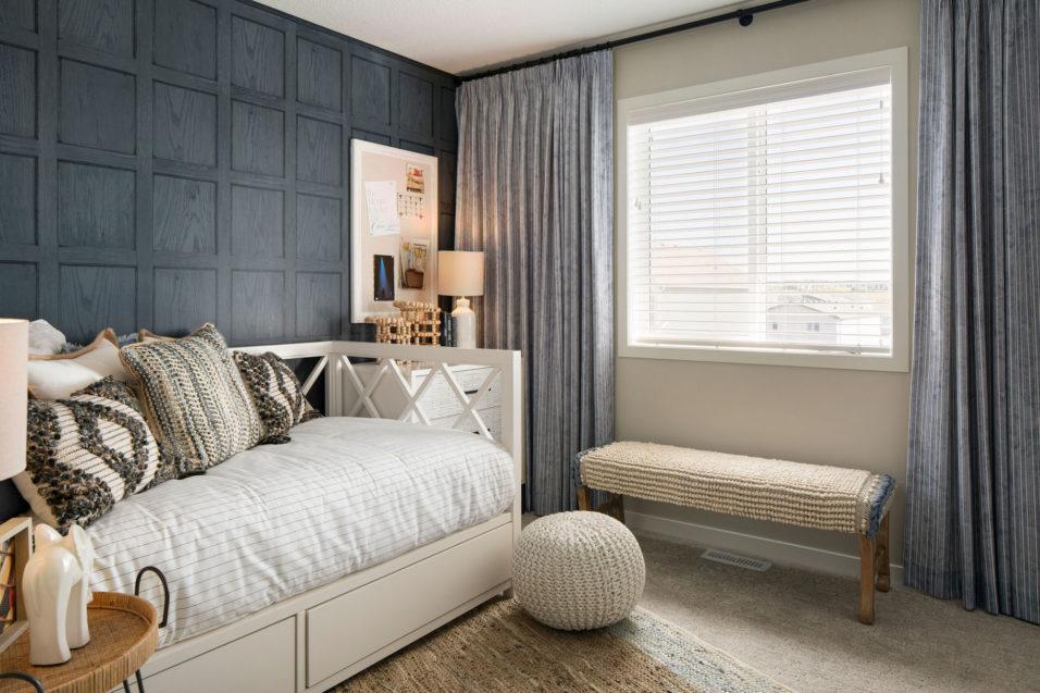 117 second bedroom