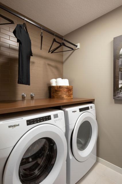 119 laundry