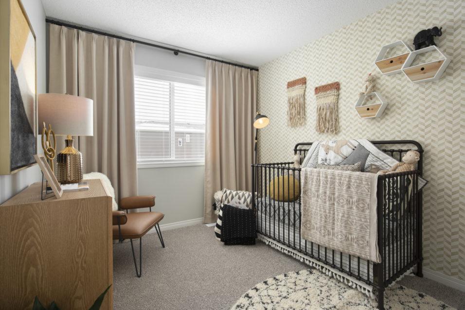 120 second bedroom
