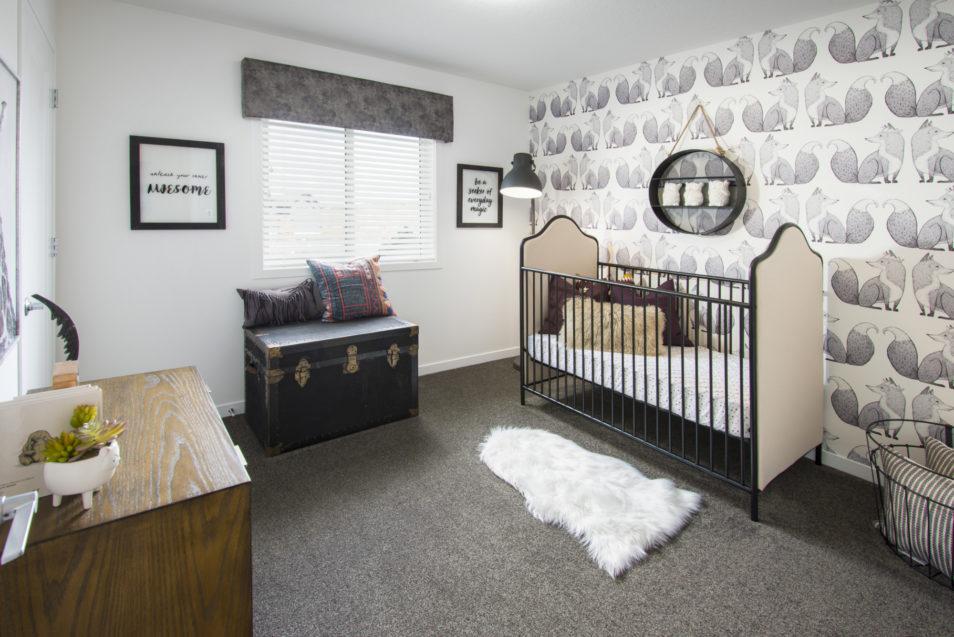 13 Morrisonhomes Belmont Aristashowhome Bedroom 2018