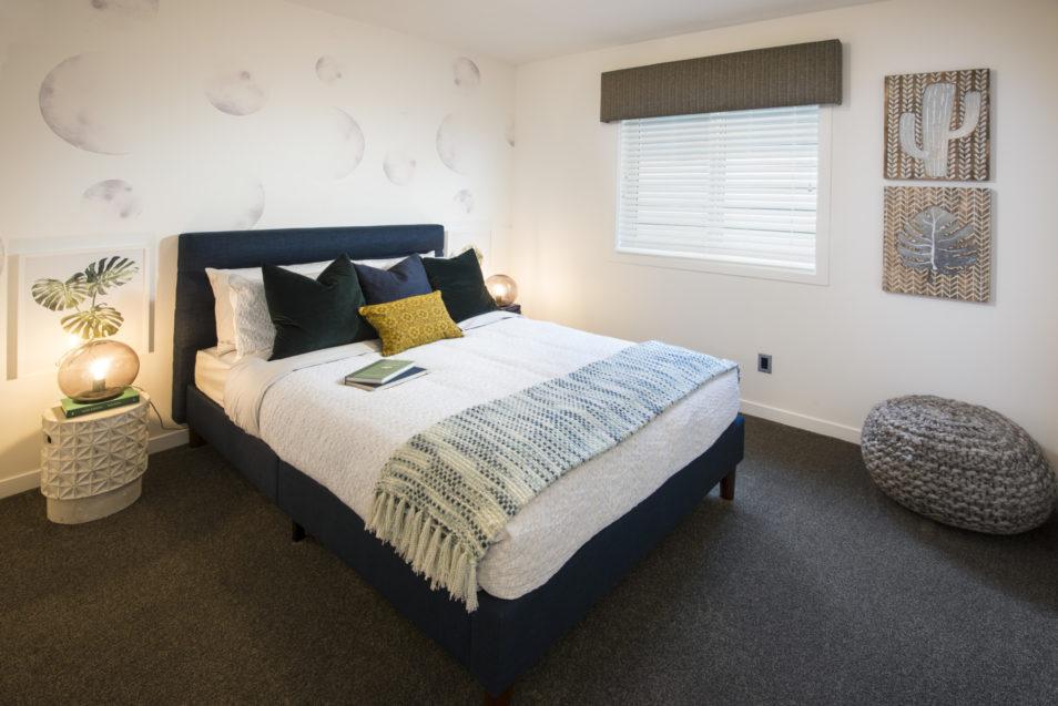 14 Morrisonhomes Belmont Aristashowhome Bedroom2 2018