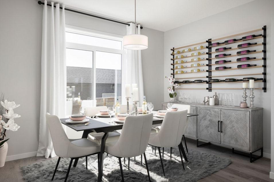 206 dining room