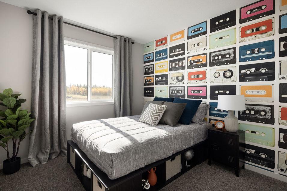 210 bedroom