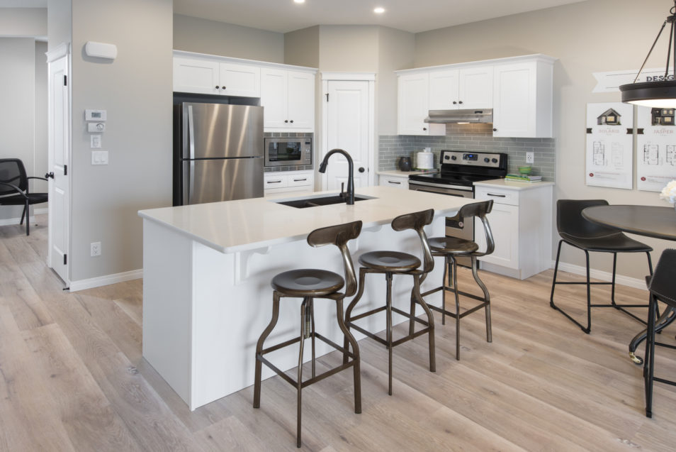 4 Morrisonhomes Belmont Blakely Showhome Kitchen 2018