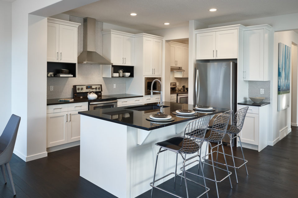 5 Morrisonhomes Cornerstone Hendersonii Showhome Kitchen 2016