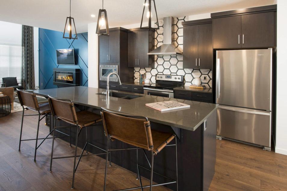 6 Morrisonhomes Belmont Aristashowhome Kitchen 2018
