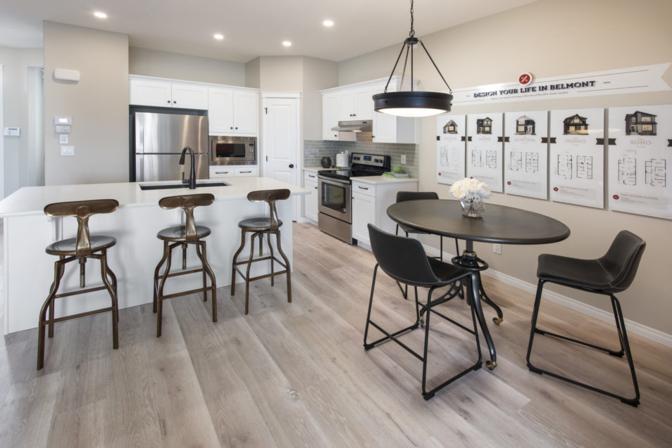 6 Morrisonhomes Belmont Blakely Showhome Salescentre1 2018