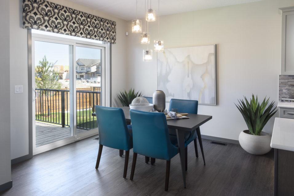 7 Morrisonhomes Symonsgate Bentley Showhome Dining 2018