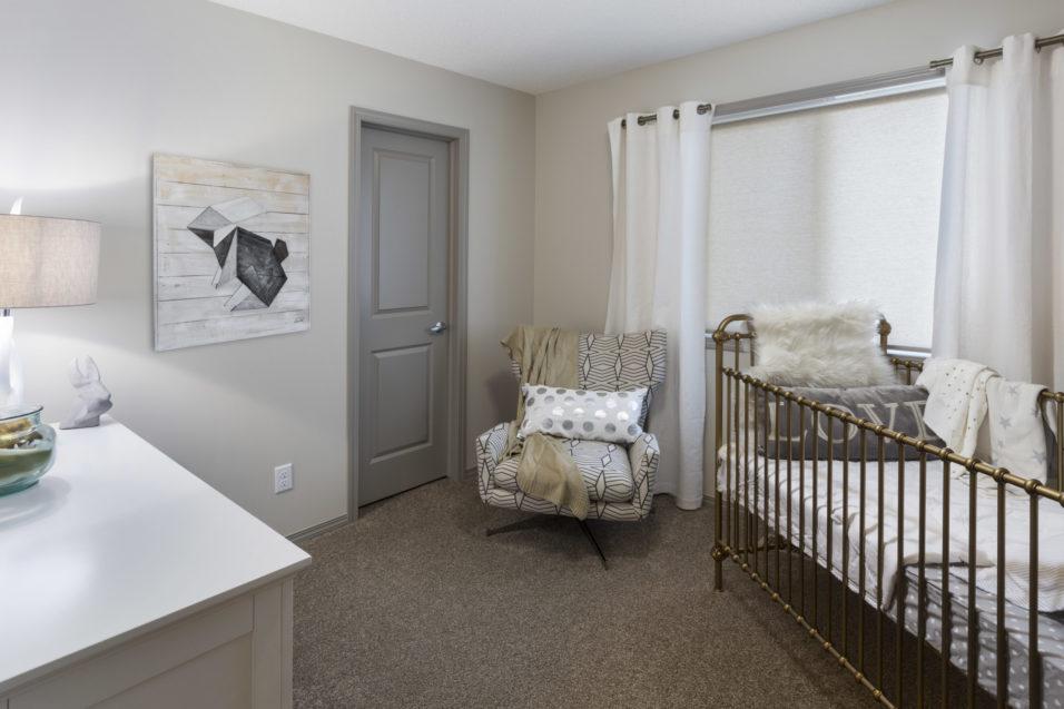 8 Morrisonhomes Cornerstone Beckett Showhome Bedroom 2017