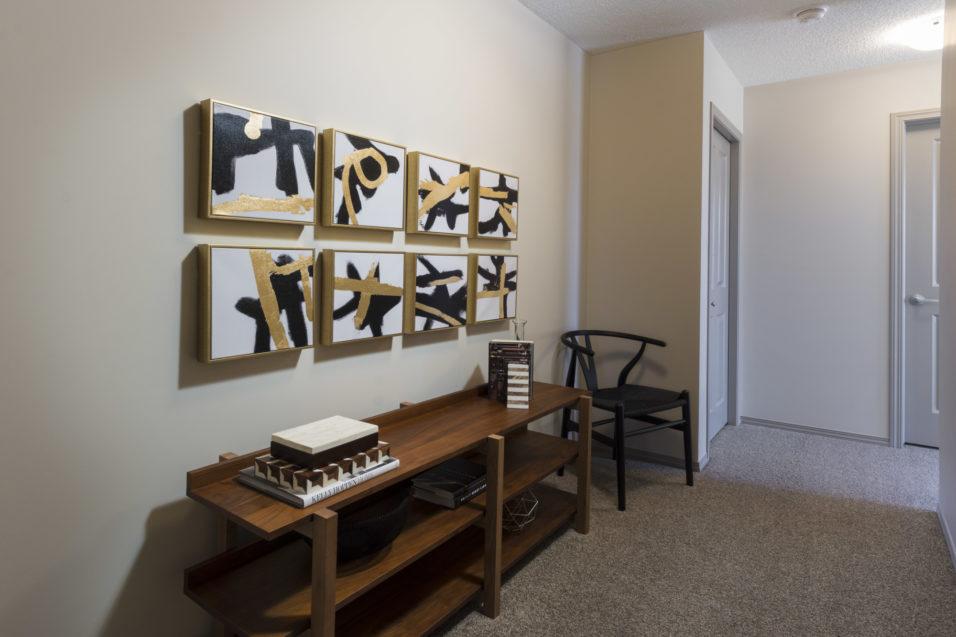 9 Morrisonhomes Cornerstone Beckett Showhome Upstairs 2017