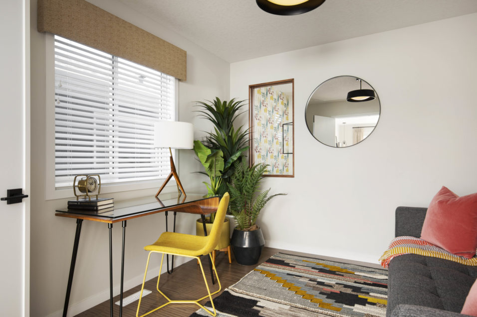 Henderson Lifestyle Room