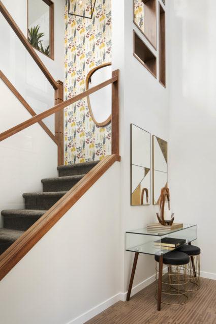 Henderson Staircase