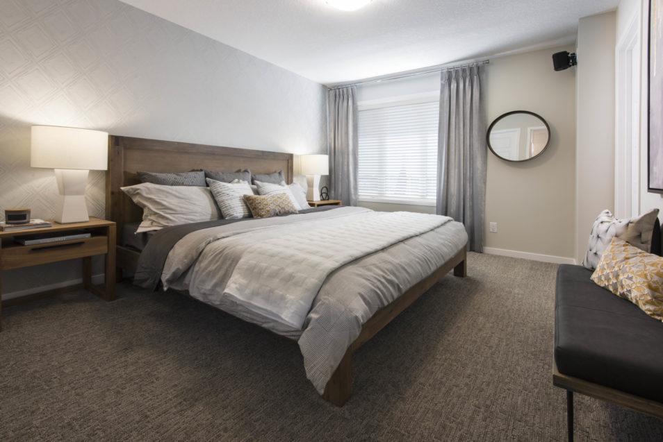 Lola Master Bedroom
