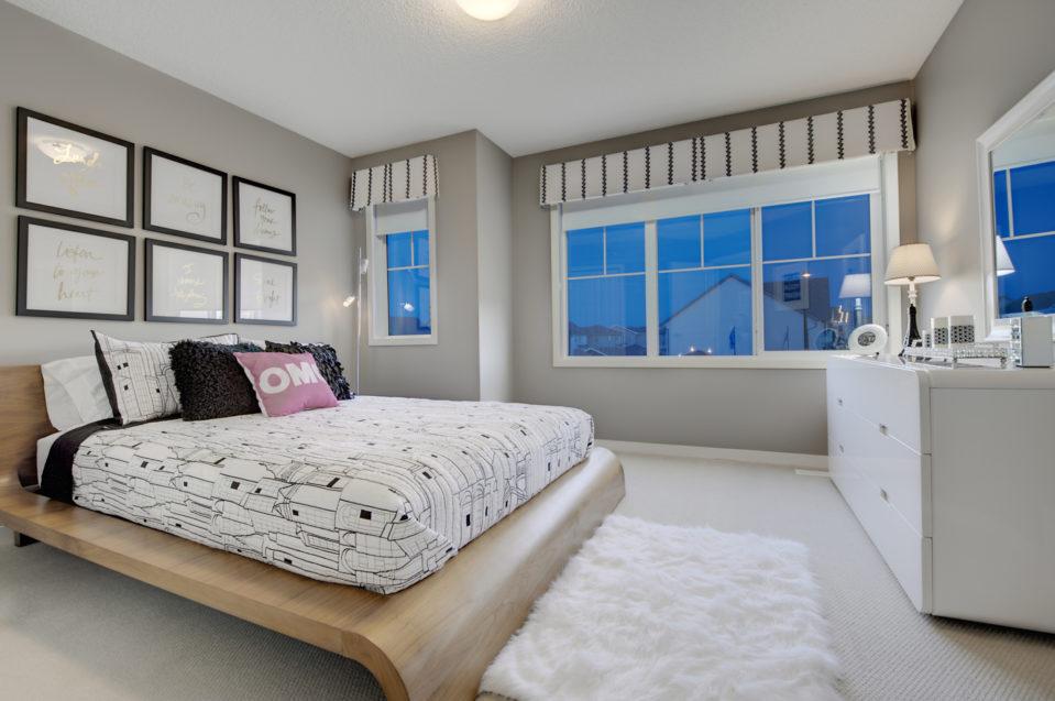 Morrisonhomes Chappellegardens Carletonshowhome Bedroom 2015