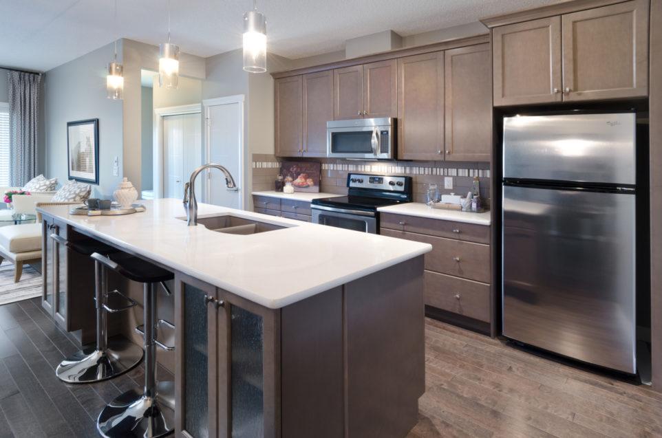 Morrisonhomes Cranston Brooklyn Kitchen 2013