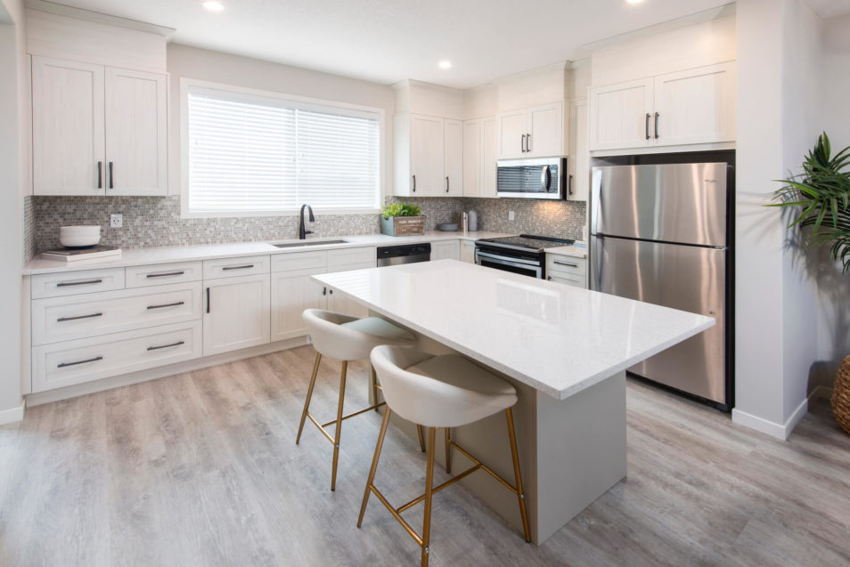 Morrisonhomes Darcy Freemont Showhome Kitchen 2018