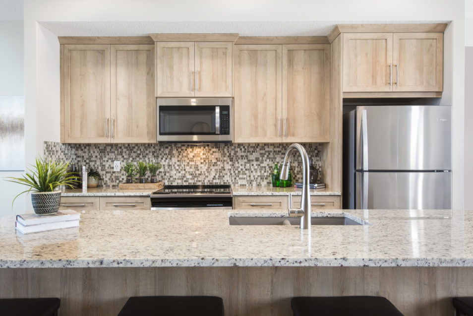 Morrisonhomes Darcy Kirkland Showhome Kitchen 2018