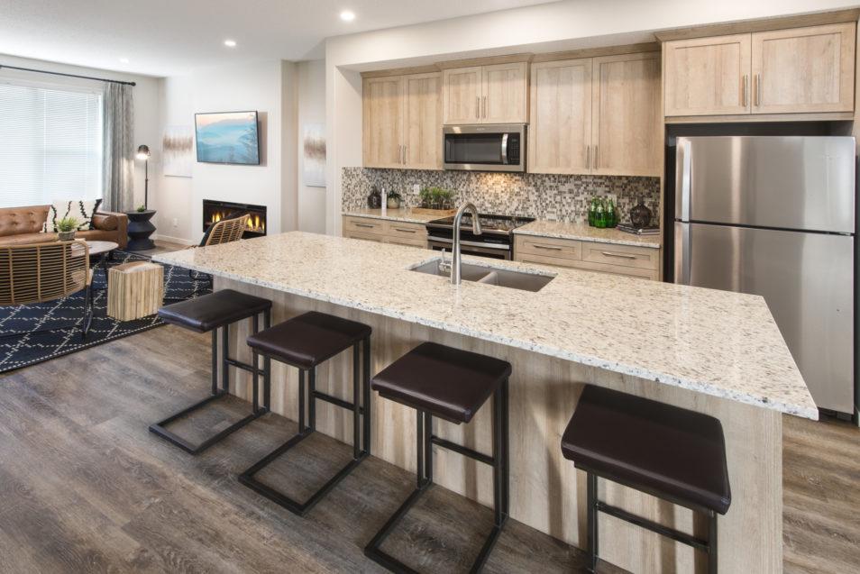 Morrisonhomes Darcy Kirkland Showhome Kitchen2 2018