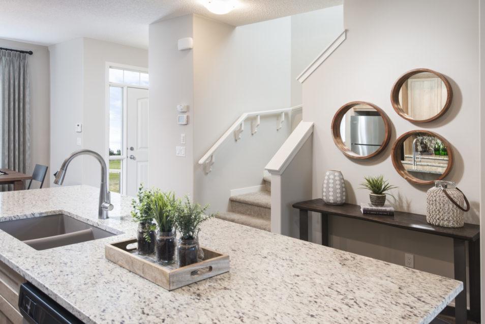 Morrisonhomes Darcy Kirkland Showhome Stairs 2018