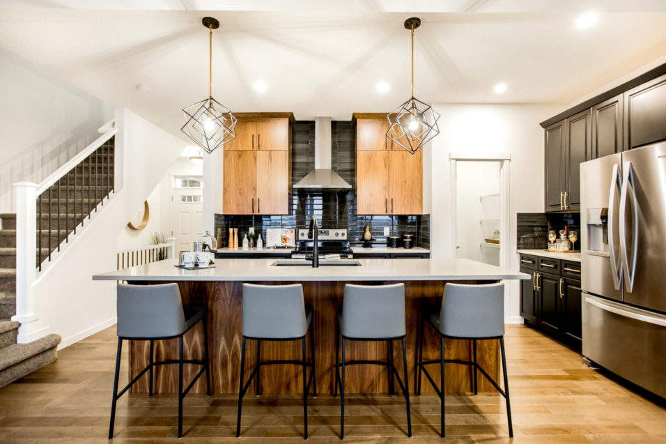 Morrisonhomes Glenridding Montgomery Showhome Kitchen2 2018