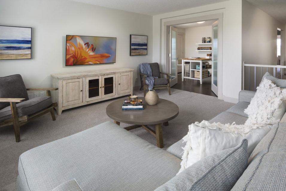 Morrison Homes Legacy Ellsworth Showhome Bonus 2016