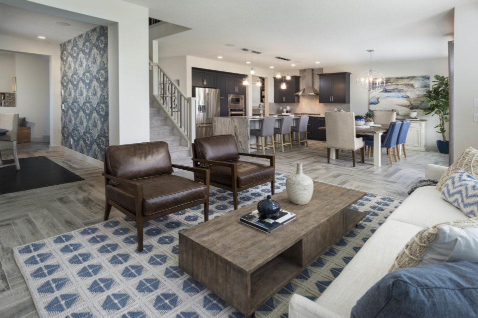 Morrison Homes Legacy Ellsworth Showhome Main 2016