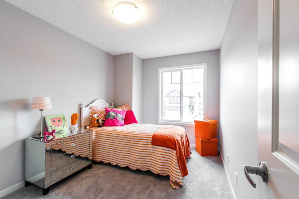 Morrisonhomes Mcconachie Hayworth Spec Bedroom 2017