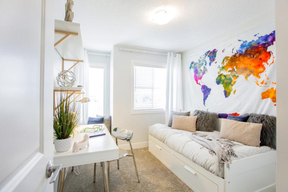 Morrisonhomes Paisley Harlow Showhome Bedroom2 2018