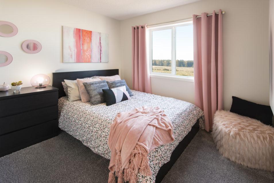 Morrisonhomes Solstice Dexter Showhome Bedroom 2018