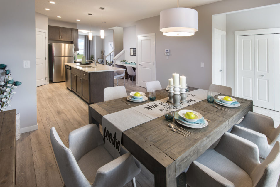 Morrisonhomes Solstice Sutton Showhome Dining2 2018