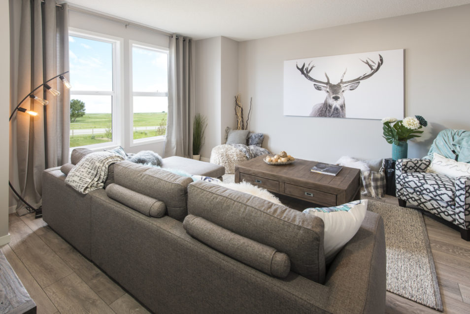 Morrisonhomes Solstice Sutton Showhome Greatroom 2018