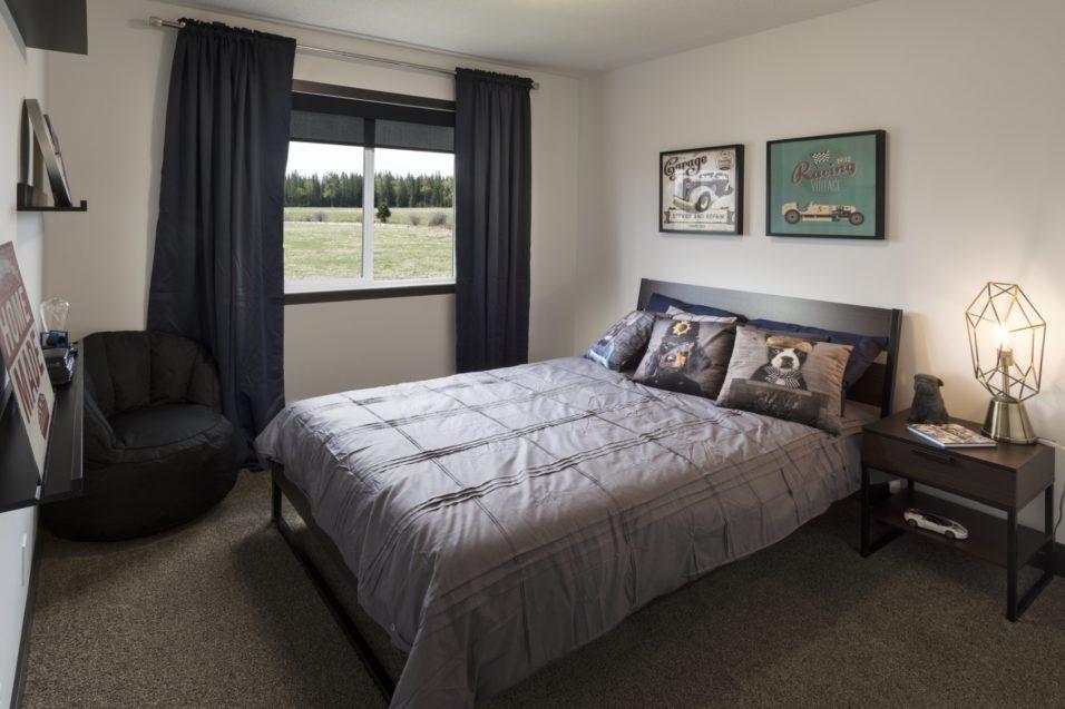 Morrisonhomes Walkersummit Sutton Showhome Bedroom2 2017