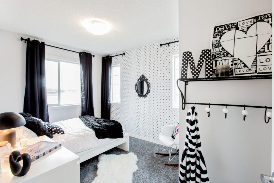 Morrisonhomes Chappellegardens Linden Showhome Bedroom 2018