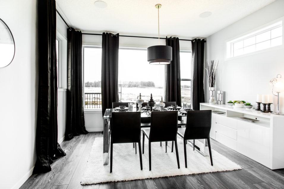 Morrisonhomes Chappellegardens Linden Showhome Diningroom2 2018