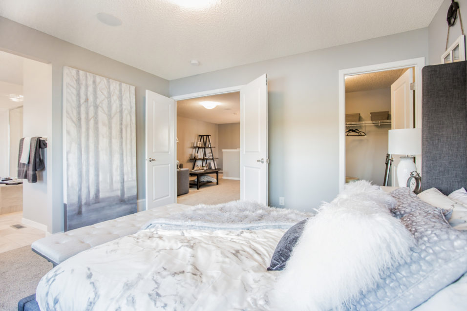 Morrisonhomes Chappelle Cassidy Showhome Masterbedroom 2018