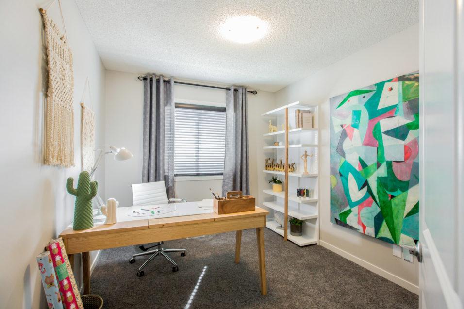 Morrisonhomes Glenridding Indigo Showhome Bedroom2 2018