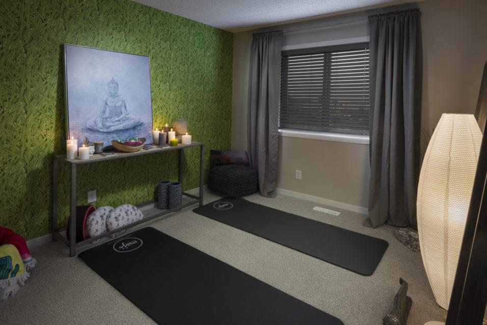 Morrisonhomes Walkersummit Sonoma Showhome Bedroom 2017