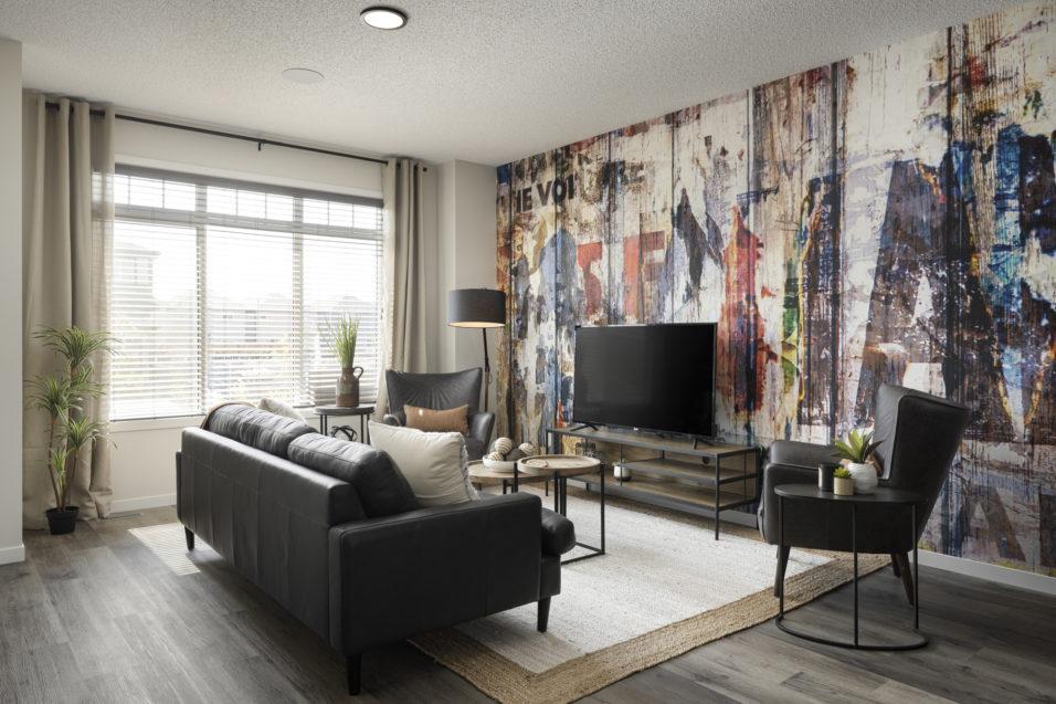Morrison Edmonton Cadence 103 living room