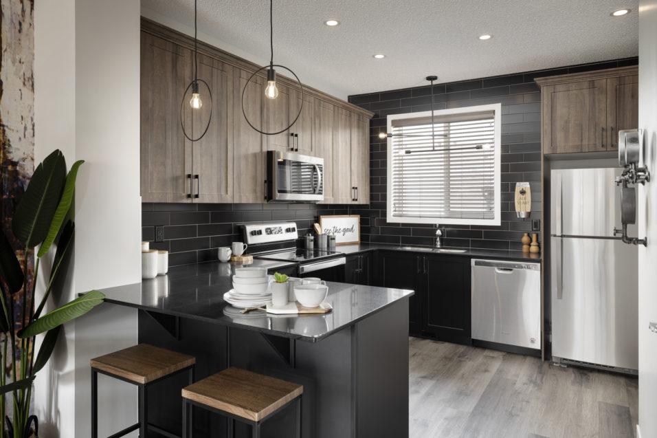 Morrison Edmonton Cadence 110 kitchen