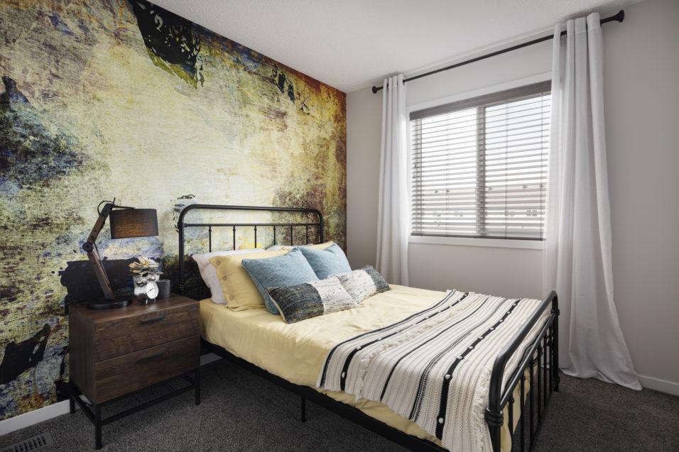 Morrison Edmonton Cadence 116 second bedroom