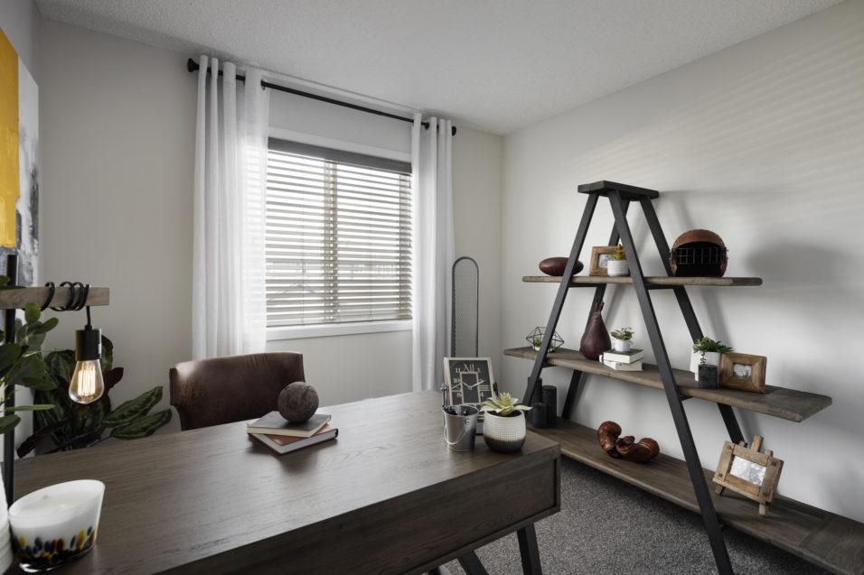 Morrison Edmonton Cadence 117 second bedroom