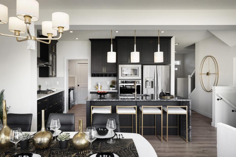 Morrison Edmonton Heathrow II 108 kitchen