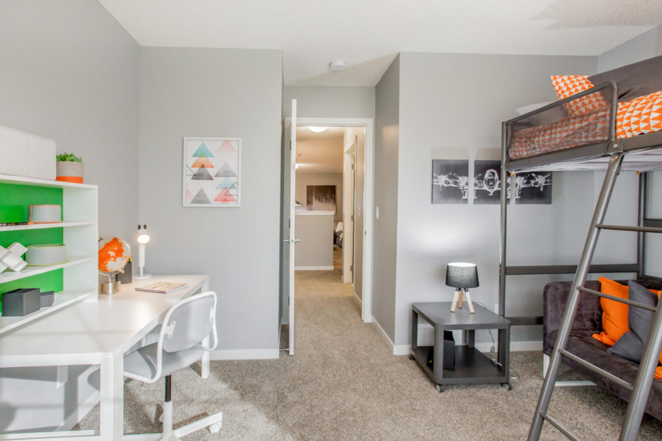 Morrisonhomes Chappelle Cassidy Showhome Bedroom1 2018